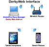 DerbyWeb Add-On Interface